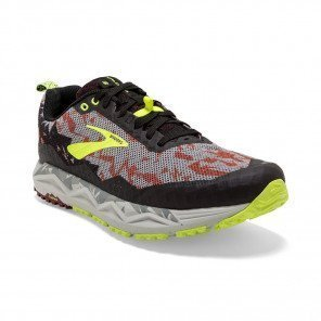 BROOKS CALDERA 3 Homme | Biking Red / Black/ Nightlife