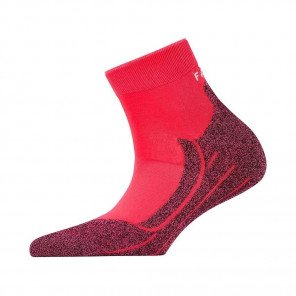 FALKE CHAUSSETTES RUNNING RU4 LIGHT FEMME | ROSE | Collection Printemps-Été 2019