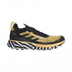 ADIDAS TERREX TWO PARLEY Homme - SOLAR GOLD/CORE BLACK/FTWR WHITE