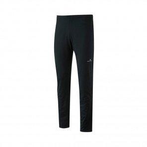 RONHILL Pantalon SLIM EVERYDAY Homme   All Black   Collection Printemps-Été 2019